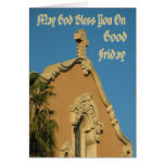 May God Bless You On Good Friday Cards