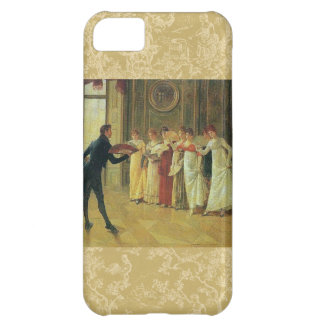 May I Have This Dance? Cover For iPhone 5C