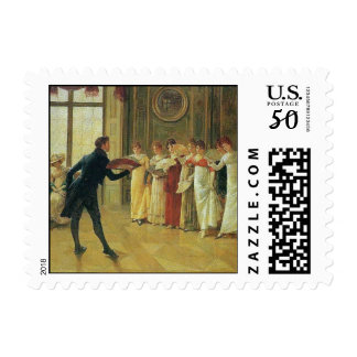 May I Have This Dance? Postage