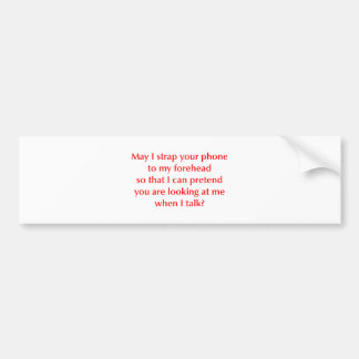 may-I-strap-your-phone-opt-red.png Bumper Sticker