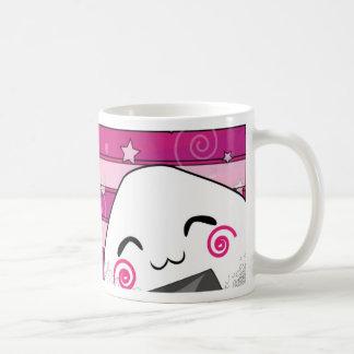 May I wake you up? Classic White Coffee Mug