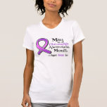 May is Fibromyalgia Awareness Month Shirt