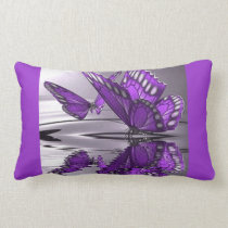 May is Lupus Support Awareness Pillows
