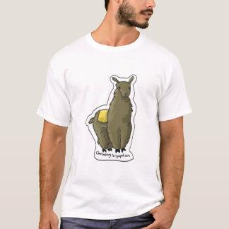 May Llama T-Shirt