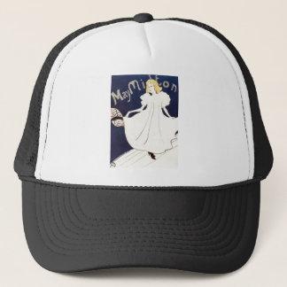 May Milton 1895 Henri de Toulouse-Lautrec Trucker Hat