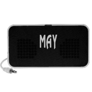 May Mini Speakers