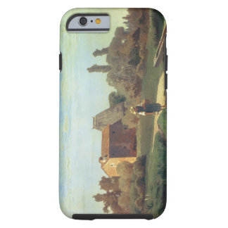 May Morning (oil on canvas) Tough iPhone 6 Case