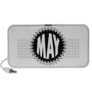 May Mp3 Speaker