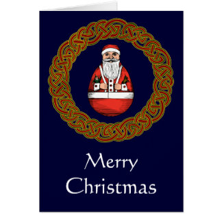 May Peace be your gift at Christmas Card