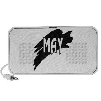 May Portable Speakers