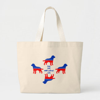 May the best animal...Classic Bag