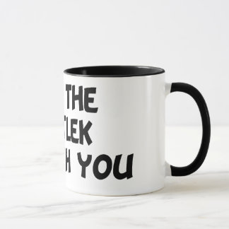 May The Fartlek Be With You Mug