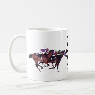 May The Horse Be With You! Coffee Mug