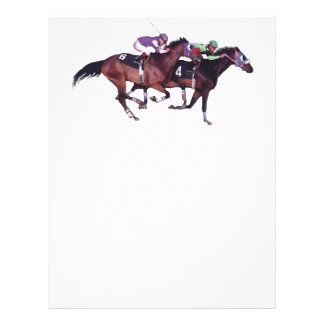 Horse flyers programs zazzle may the horse be with you flyer yadclub Images