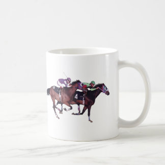 May The Horse Be With You! Mug