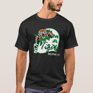 May Tigers Mom (Ratliff) T-Shirt