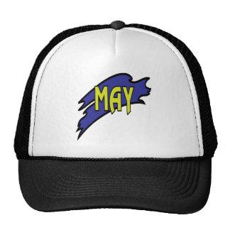May Trucker Hat
