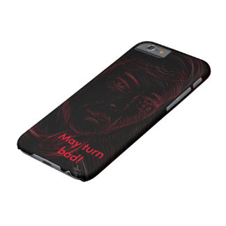 May turn bad! barely there iPhone 6 case