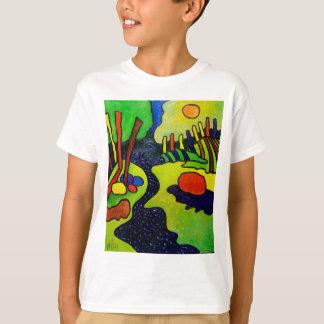 May Waterfalls T-Shirt