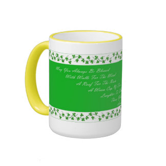 May You Always Be Blessed - Mug