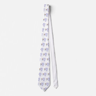 May You Be Blessed By An Angel Tie