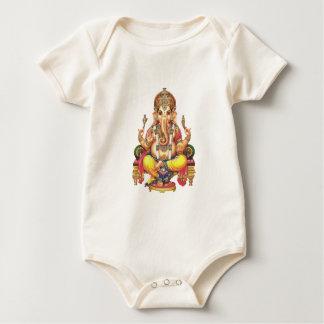 MAY YOU PROSPER BABY BODYSUIT