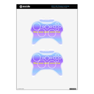 may your wish come true xbox 360 controller skin