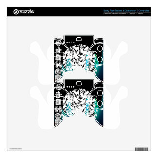 MAYA ANIMALS PRODUCTS PS3 CONTROLLER SKIN