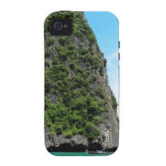 Maya Bay iPhone 4 Cover