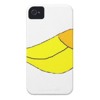 MAYA BIRD YELLOW iPhone 4 COVER