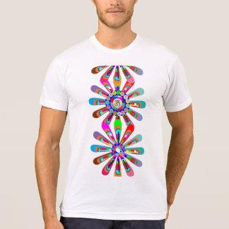 Maya de la yoga: Baile OmMANTRA Camiseta