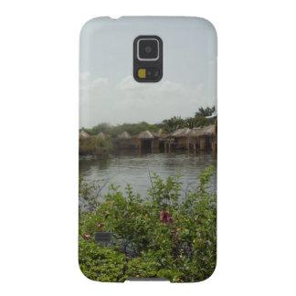 Maya de Riviera Funda De Galaxy S5