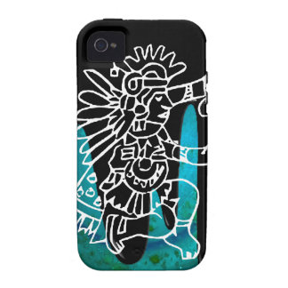 MAYA GUY2 PRODUCTS iPhone 4 COVER