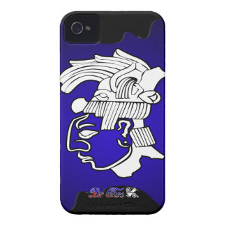 MAYA HEAD GIFTS CUSTOMIZABLE PRODUCTS iPhone 4 Case-Mate CASE