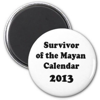 maya imán de frigorifico