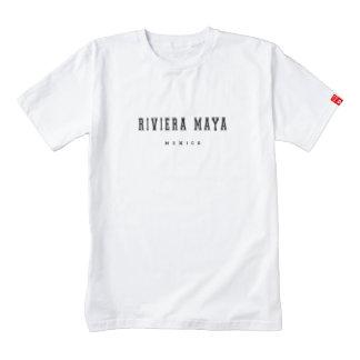 Maya México de Riviera Playera Zazzle HEART