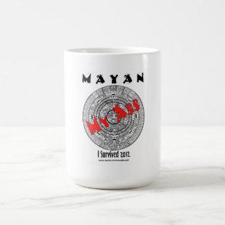 Maya mi A-- Taza de café