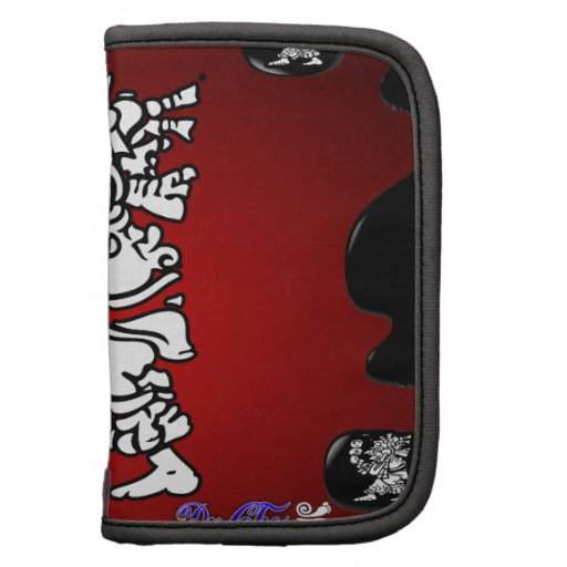 MAYA MISTIC RED BACKGROUND PRODUCTS FOLIO PLANNERS