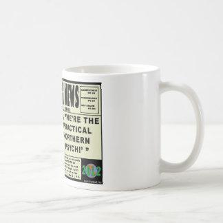 Maya Practical Jokers. 2012 Coffee Mug