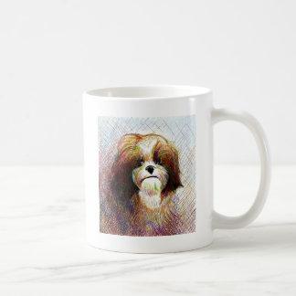 Maya Rita Coffee Mug