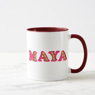 Maya Taza