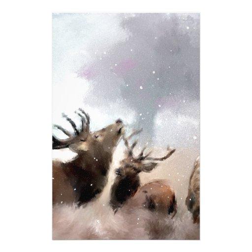 Maya y Elk.jpg Papelería Personalizada