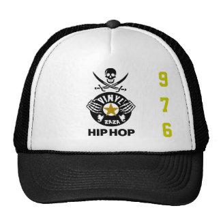 MAYA ZAZA HIP HOP 976 GORROS