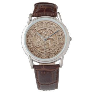 Mayan Agricultural Calendar Watch