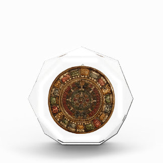 Mayan and Aztec Calendar (Multiple Products) Awards