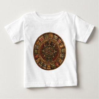 Mayan and Aztec Calendar (Multiple Products) Baby T-Shirt