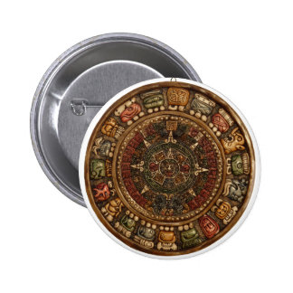 Mayan and Aztec Calendar (Multiple Products) Pins