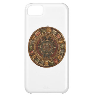 Mayan and Aztec Calendar (Multiple Products) Cover For iPhone 5C