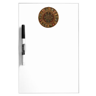Mayan and Aztec Calendar (Multiple Products) Dry-Erase Boards