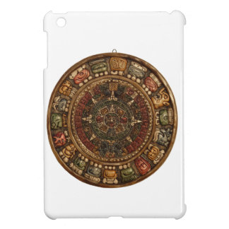 Mayan and Aztec Calendar (Multiple Products) iPad Mini Covers